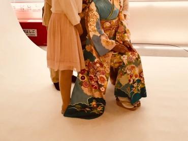 祇園祭と前撮り♡