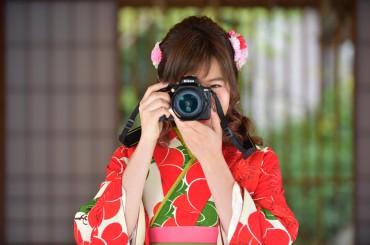 キモノハーツ京都別蔵の想い出Photo♪