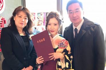 卒業式de袴レンタルの姫君のご紹介♪