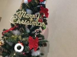 もうすぐクリスマス☆彡