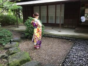 京都ロケ撮影
