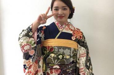 祝♡成人式~古典編②~
