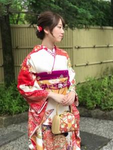 京都ロケ撮影 写真パック