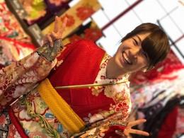 京都帰還!