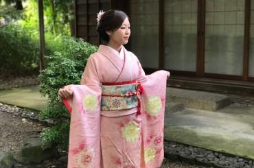大人気京都ロケと何トンボ?