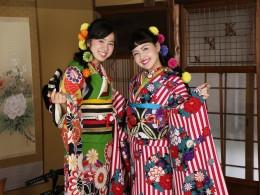 キモノハーツ 京都別蔵の12月の催事予定