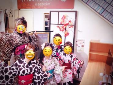 キモノハーツ宮崎★浴衣Ver.