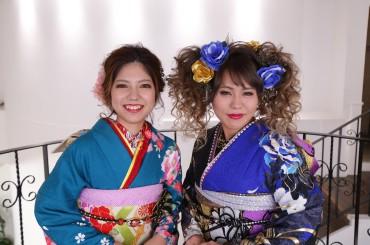 日本シリーズと前撮り撮影