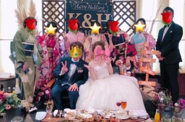 WEDDING♡♥♡