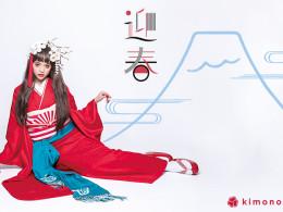 謹賀新年★王林ちゃん♥