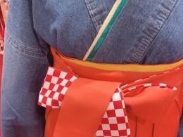 ♪まるでお洋服・・・!?♪【袴・卒業式】