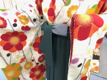 卒業式袴レンタル〜フワッとカワイイコーディネート〜