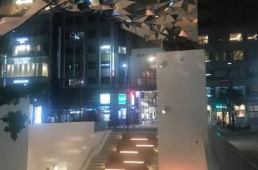 三宮駅周辺の変貌にびっくり!