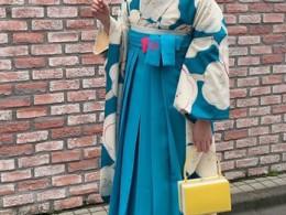 ♪キモノハーツチャレンジ第2弾♪【袴・振袖・チュッパチャップス】