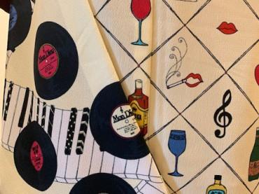 レコード!?