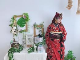 Happy  Halloween★魅惑の小悪魔に大変身♡