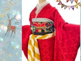 クリスマスコーディネート☆☆