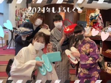HAPPY NEW YEAR♥