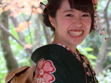 11月最後の京都ロケ撮影